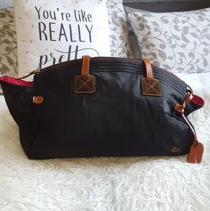 Dooney & Bourke gym bag